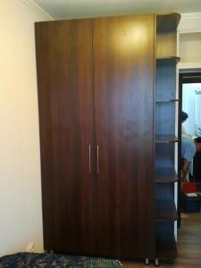 Дизайн-изготовление шкафов купе в Актау